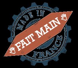 Sellerie moto faite main en France