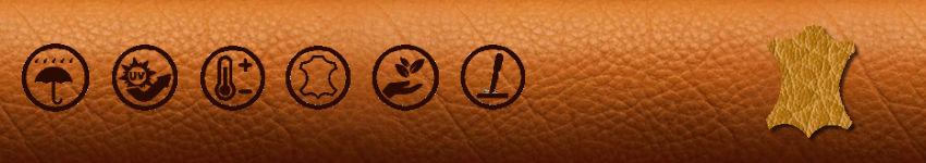 Avantages du cuir en sellerie moto