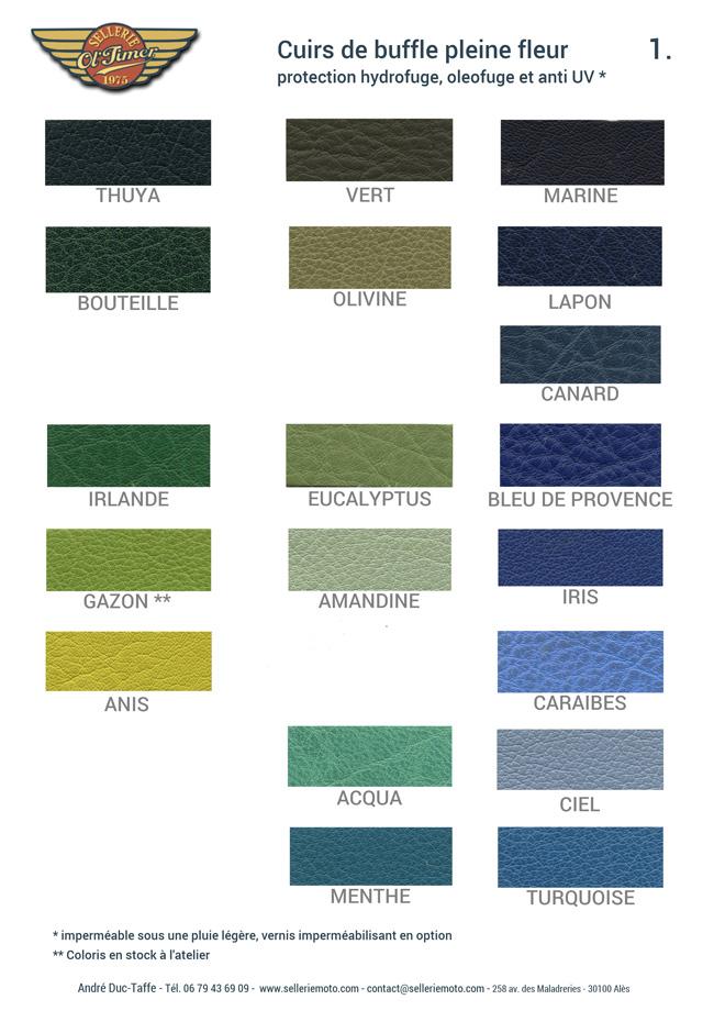 planche couleur 1