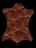 cuir-brun